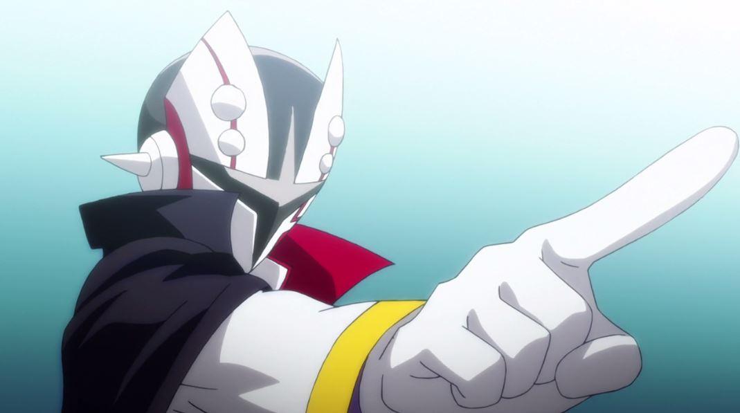 Digimon Universe: Appli Monsters – Anime Malay dot NET